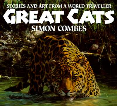 Image for Great Cats: Stories and Art from a World Traveller