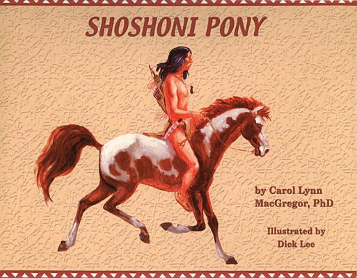 Image for Shoshoni Pony