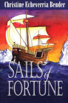 Image for Sails of Fortune : A Novel of Magellan