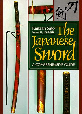 Image for The Japanese Sword