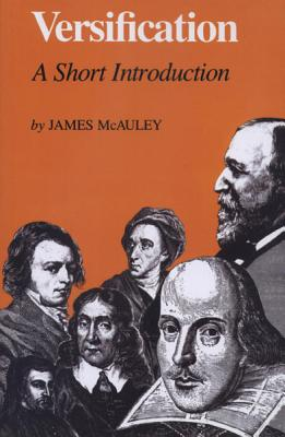 Versification: A Short Introduction, James McAuley