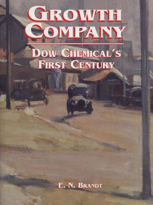 Image for Growth Company: Dow Chemical's First Century