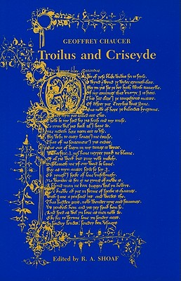 Image for Troilus and Criseyde