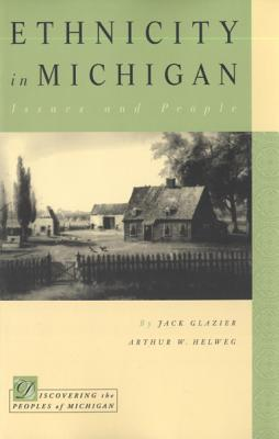 Image for Ethnicity in Michigan: Issues and People