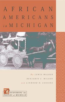 Image for African Americans in Michigan