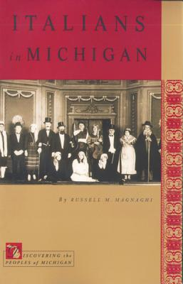Image for Italians in Michigan