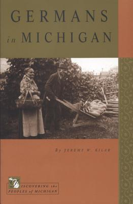 Image for Germans in Michigan
