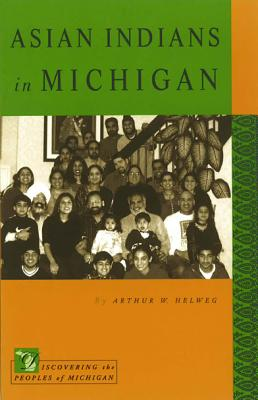 Image for Asian Indians in Michigan