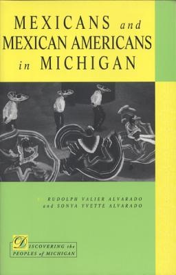 Image for Mexicans and Mexican Americans in Michigan