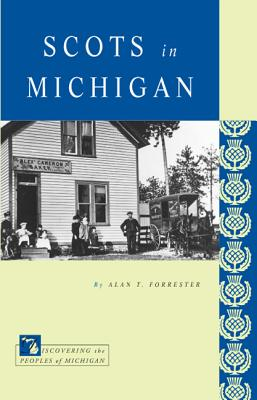 Image for Scots in Michigan