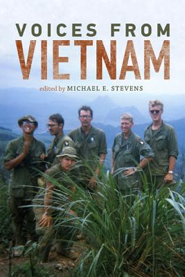 Image for Voices from Vietnam (Voices of the Wisconsin Past)