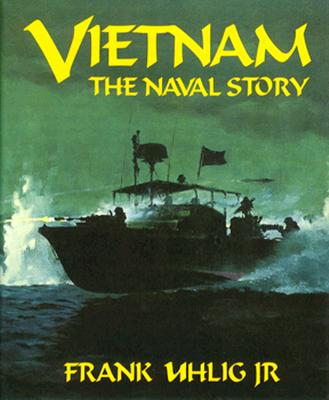 Image for Vietnam the Naval Story