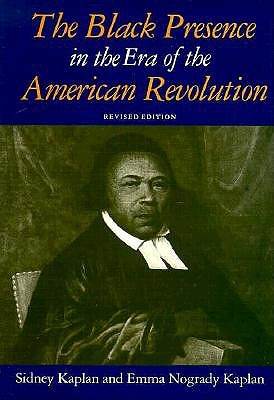 Image for The Black Presence in the Era of the American Revolution