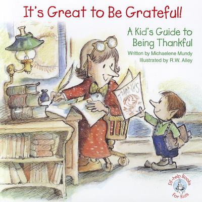 Image for ITS GREAT TO BE GRATEFUL