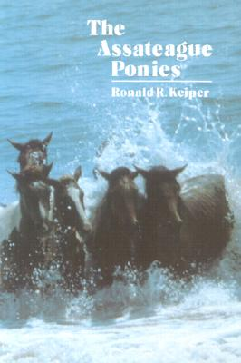 The Assateague Ponies, Ronald R. Keiper