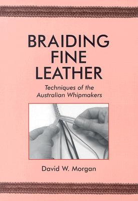 Image for BRAIDING FINE LEATHER