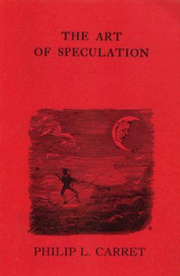 THE ART OF SPECULATION - The Stock Market