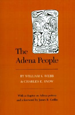 Image for Adena People: Foreword By James B. Griffin