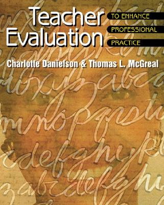 Image for Teacher Evaluation to Enhance Professional Practice