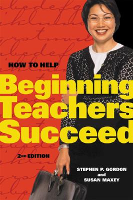 Image for How to Help Beginning Teachers Succeed, 2nd Edition