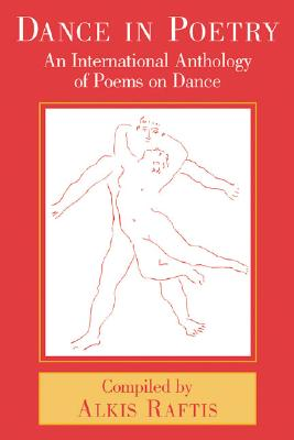 Image for Dance in Poetry: An International Anthology of Poems on Dance