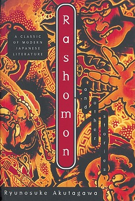 Image for Rashomon and Other Stories