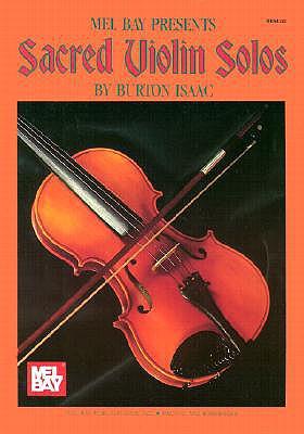Image for Mel Bay's Sacred Violin Solos (Mel Bay Presents)