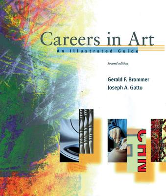 Image for Careers In Art: An Illustrated Guide