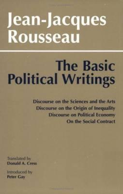 Image for The Basic Political Writings (English and French Edition)