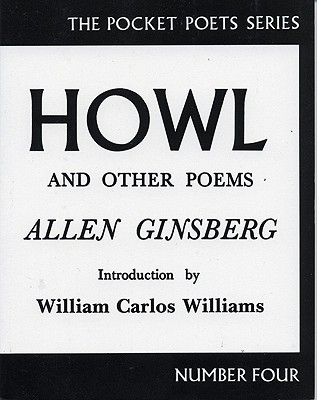 Image for Howl and Other Poems (City Lights Pocket Poets Series)