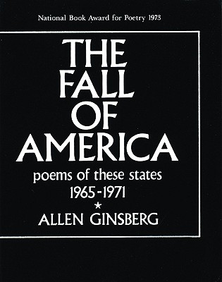 Image for The Fall of America: Poems of These States 1965-1971 (City Lights Pocket Poets Series)