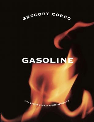 Gasoline (City Lights Pocket Poets Series), Corso, Gregory