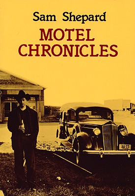 Image for Motel Chronicles