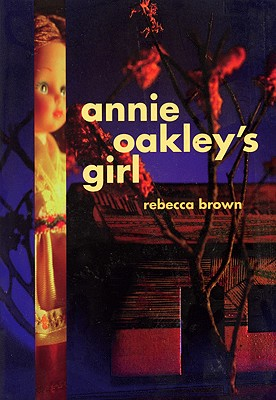 Image for ANNIE OAKLEY'S GIRL