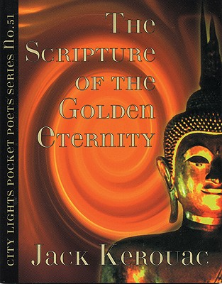 Image for Scripture of the Golden Eternity
