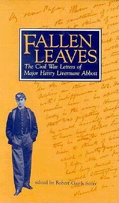 Image for FALLEN LEAVES CIVIL WAR LETTERS