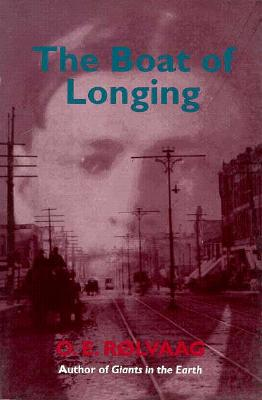 Image for Boat of Longing