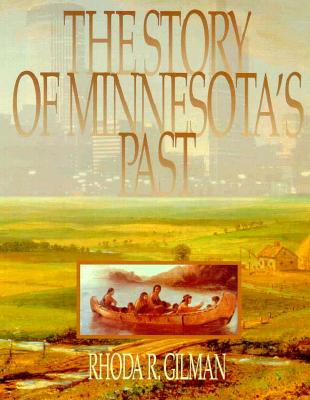 Image for The Story of Minnesota's Past