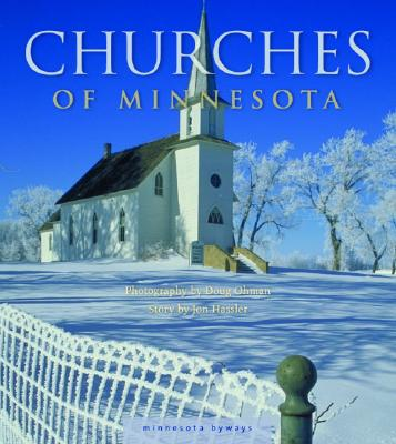 Image for Churches of Minnesota (Minnesota Byways)