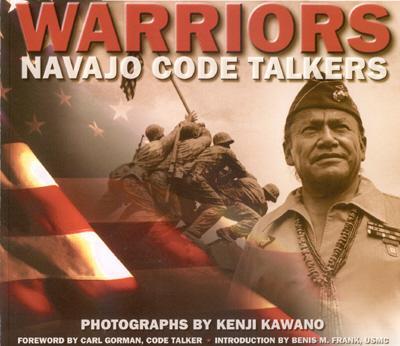 Image for WARRIORS NAVAJO CODE TALKERS