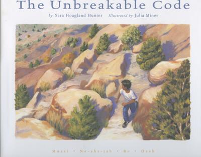 Image for The Unbreakable Code