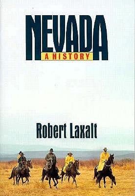 Image for NEVADA: A HISTORY