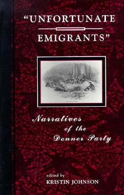 Unfortunate Emigrants, Johnson, Kristin