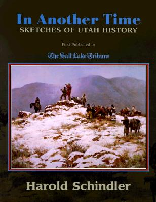 Image for In Another Time: Sketches of Utah's History