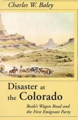 Disaster At The Colorado, Baley, Charles