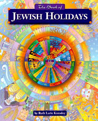Image for The Book of Jewish Holidays