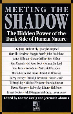 Meeting the Shadow: The Hidden Power of the Dark Side of Human Nature