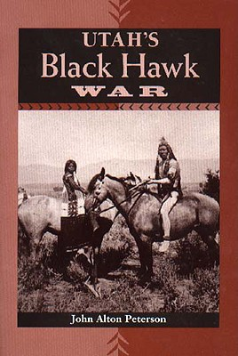 Utah's Black Hawk War, Peterson, John Alton