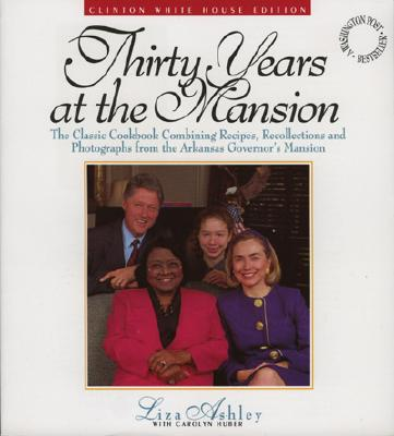 Image for Thirty Years at the Mansion