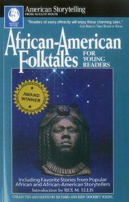 Image for African-American Folktales (American Storytelling (Paperback))